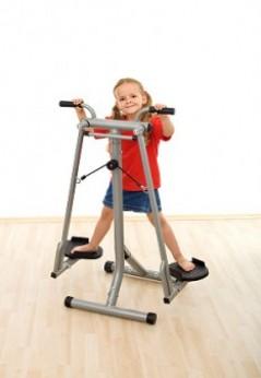 אימון כושר אישי לילדים